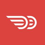 Driver signup on DoorDash - user flow design inspiration