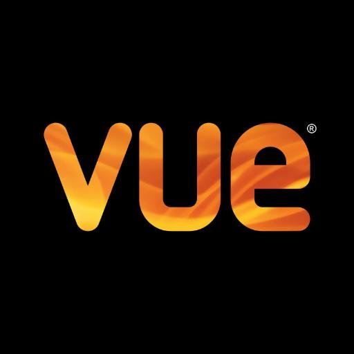Vue Cinemas logo