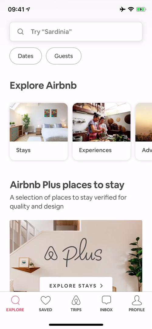 Saving on Airbnb video screenshot