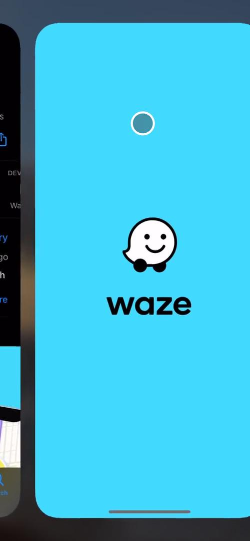 Onboarding on Waze video screenshot